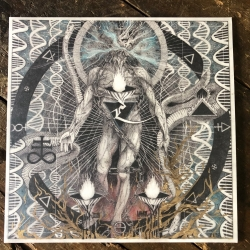 "CONCATENATUS Unfathomable Depths , BLACK [VINYL 12""]"