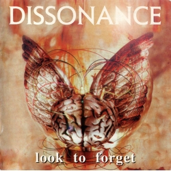 DISSONANCE Look To Forget + The Intricacies Of Nothingness  [CD]