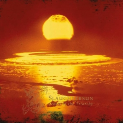 DAWN Slaughtersun (Crown Of The Triarchy)(Re-issue 2014) [CD]