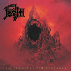 DEATH The Sound Of Perseverance , Anniversary Edition 2CD [CD]