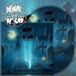 "DENIAL OF GOD The Hallow Mass. 2 X PICTURE Vinyl [VINYL 12""] PRE-ORDER"