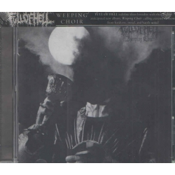 FULL OF HELL Weeping Choir  [CD]