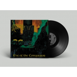"GOSPEL OF THE HORNS Eve of the Conqueror , PRE-ORDER , BLACK [VINYL 12""]"