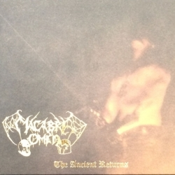 MACABRE OMEN The Ancient Returns (DIGIPACK) [CD]