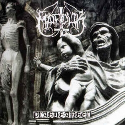 MARDUK Plague Angel [CD]