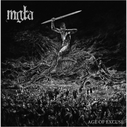 MGŁA Age of Excuse [CD]