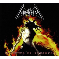NIFELHEIM Servants Of Darkness (DIGIPACK) [CD]