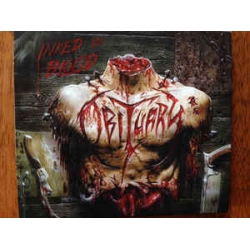 OBITUARY Inked In Blood [CD]