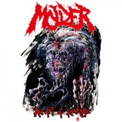 MOLDER An Act Of Revenge  [CD]