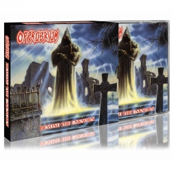 OPPROBRIUM Beyond the Unknown SLIPCASE [CD]