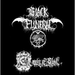 BLACK FUNERAL Empire of Blood [CD]