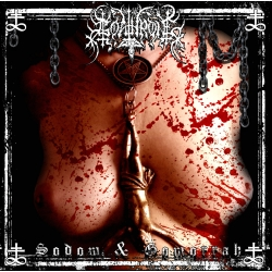 GOATHRONE Sodom & Gomorrah [CD]