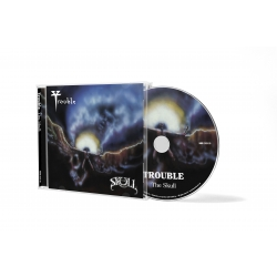 TROUBLE The Skull [CD]