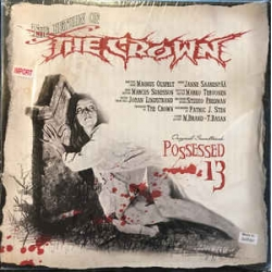 THE CROWN Possessed 13 [CD]