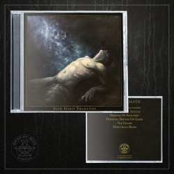 RITES OF DAATH Doom Spirit Emanation [CD]